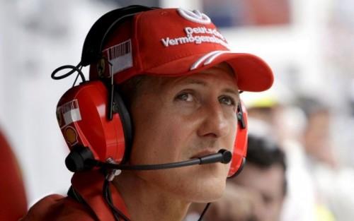 Schumacher, uimit de noile reguli din Formula 17800