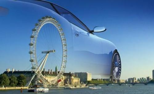 Salonul Auto de la Londra a fost anulat!7789