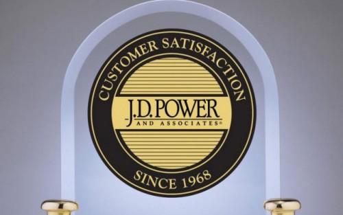 Buick si Jaguar au castigat topul J.D. Power7786