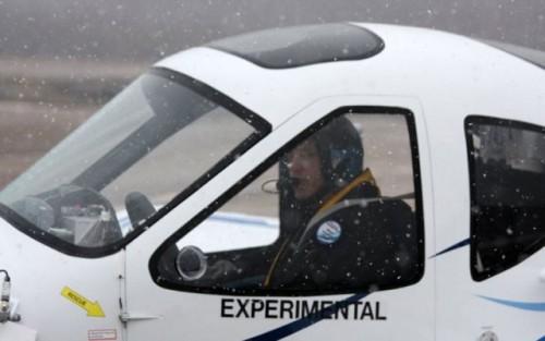 VIDEO: Au inceput testele la masina-zburatoare7777