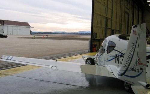 VIDEO: Au inceput testele la masina-zburatoare7778