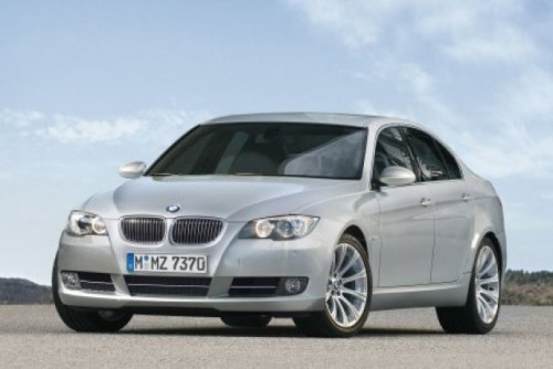 Noua generatie BMW Seria 5 ar putea fi lansata in 20117764
