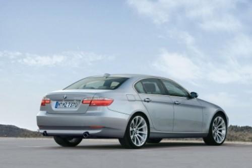 Noua generatie BMW Seria 5 ar putea fi lansata in 20117765