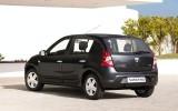 Dacia Sandero GPL costa 5.900 euro in Franta7761