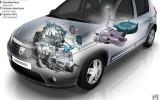 Dacia Sandero GPL costa 5.900 euro in Franta7762
