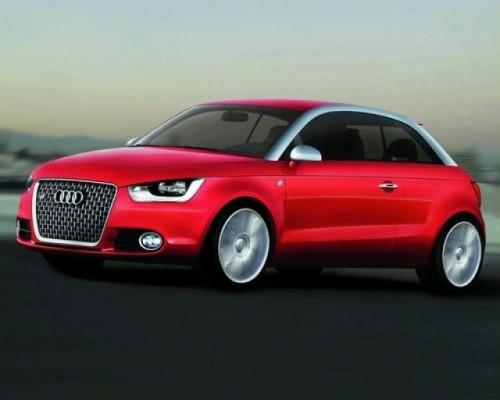 Audi A1 nu va ajunge in SUA!7746