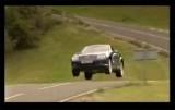 Video: Damon Hill test drive7740