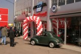 Zilele Portierelor Deschise  - 4 ani de AutoItalia Showroom7736