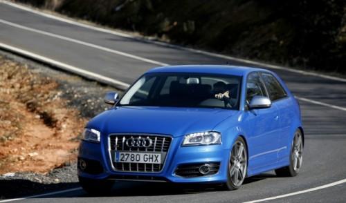 Noul Audi RS3, asasin de BMW 135i7710