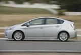Toyota pregateste un rival mai ieftin pentru Honda Insight!7684