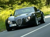 Wiesmann GT implicat intr-un tragic accident pe Autobahn!7669