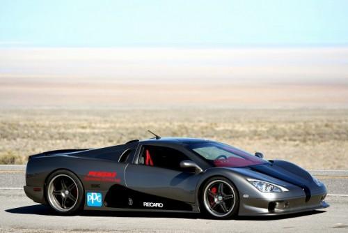 Cea mai rapida masina din lume este de vanzare7644