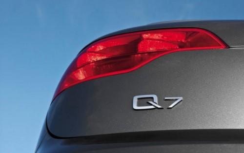 Noul Audi Q7 facelift va fi lansat in aprilie7643