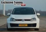 Un nou kit de caroserie pentru VW Golf!7636