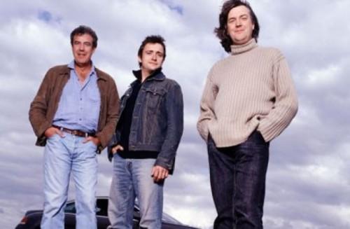 Top Gear va debuta cu un nou sezon in iunie7621