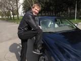 Vedete si masini: Jaguarul poarta Talisman7617