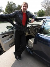Vedete si masini: Jaguarul poarta Talisman7618