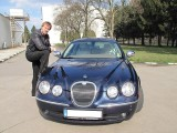 Vedete si masini: Jaguarul poarta Talisman7616