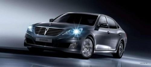 Oficial: Hyundai Equus a fost lansat in Coreea7605