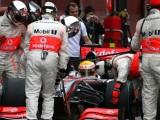 McLaren admite ca are probleme la masina de anul acesta7603