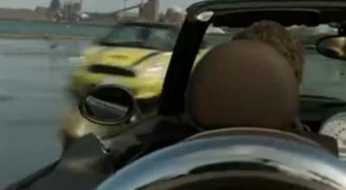 VIDEO: Reclama geniala la Mini Cabrio7601