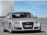 Audi va lansa un A8 cu motor cu 4 cilindri7600