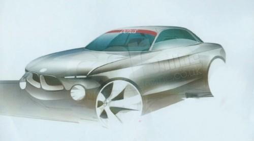 Viitorul BMW Seria 1 va avea 5 versiuni7578