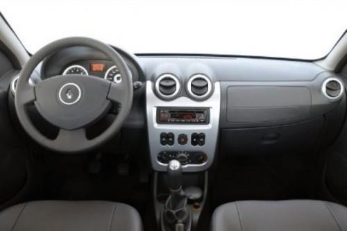 EXCLUSIV: Dacia a inceput productia modelului SUV!7576