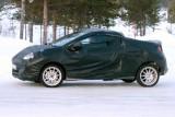 Renault Twingo CC spionat la teste in Suedia!7501