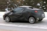 Renault Twingo CC spionat la teste in Suedia!7502