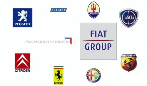 Oficial: Fiat si Peugeot-Citreon neaga fuziunea7499