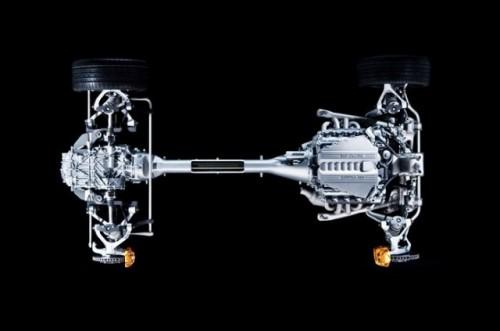 Oficial: Noul Mercedes SLS AMG7479