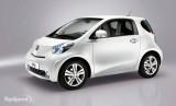 Toyota iQ vine in Romania in mai7446