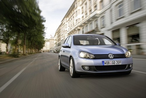 Finalistele World Car of the Year: Fiesta, iQ si Golf 67444