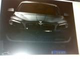 Asa va arata noua Serie 5 de la BMW ?7423
