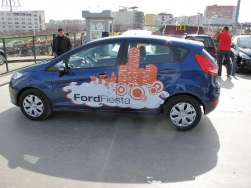 FC Rapid a testat Fordurile7377
