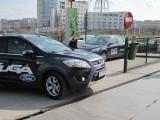 FC Rapid a testat Fordurile7384
