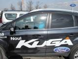 FC Rapid a testat Fordurile7388