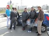 FC Rapid a testat Fordurile7396