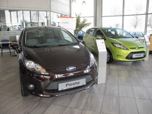 FC Rapid a testat Fordurile7403