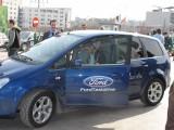 FC Rapid a testat Fordurile7404