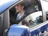 FC Rapid a testat Fordurile7405