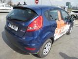 FC Rapid a testat Fordurile7380