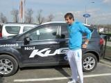 FC Rapid a testat Fordurile7390