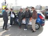 FC Rapid a testat Fordurile7397