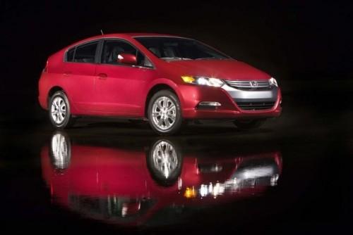 Honda Insight va costa sub 20.000 de dolari in Statele Unite ale Americii!7361