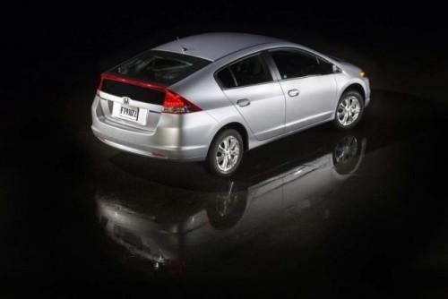 Honda Insight va costa sub 20.000 de dolari in Statele Unite ale Americii!7365