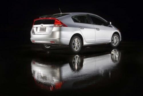 Honda Insight va costa sub 20.000 de dolari in Statele Unite ale Americii!7366