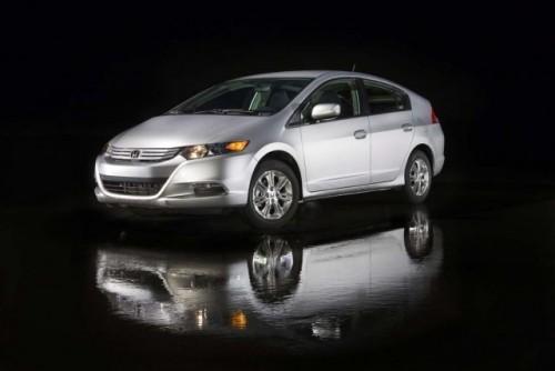 Honda Insight va costa sub 20.000 de dolari in Statele Unite ale Americii!7367