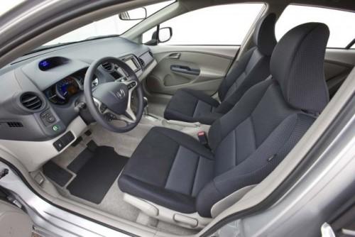 Honda Insight va costa sub 20.000 de dolari in Statele Unite ale Americii!7368